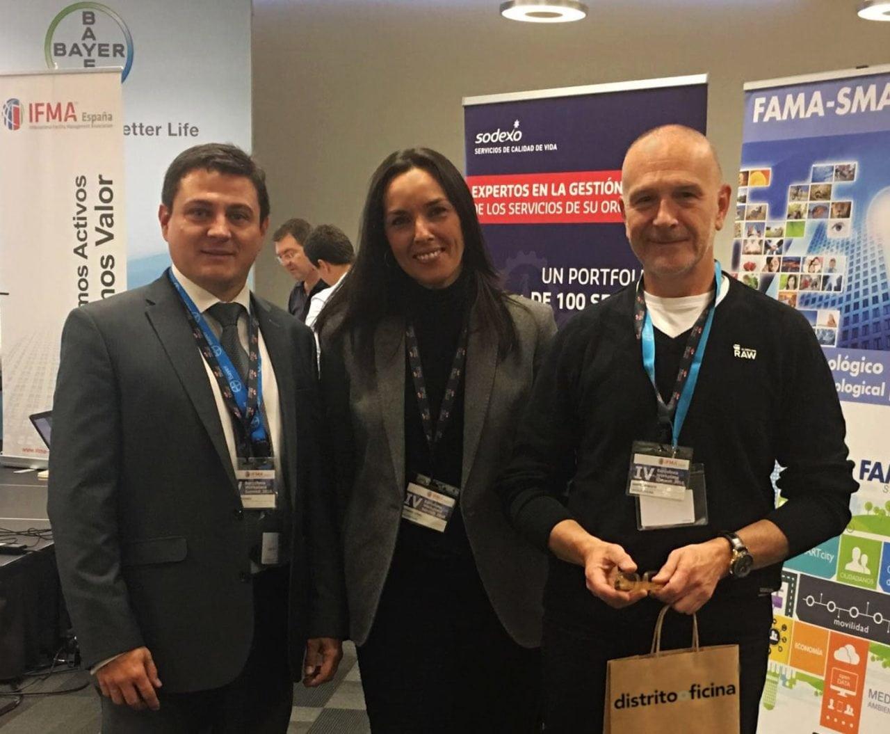 Workplace Summit Barcelona: espacios de trabajo más humanos, colaborativos y productivos