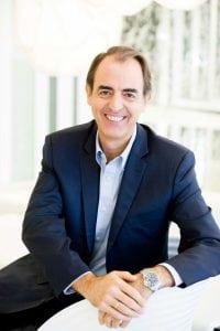 Javier Martínez, Director Nacional de Building Consultancy de CBRE
