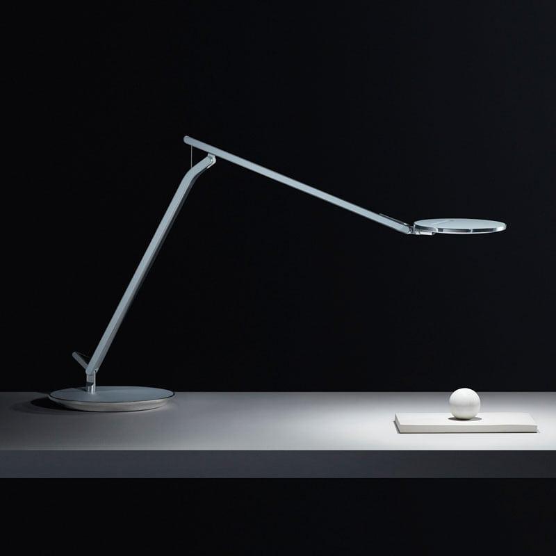 Luz de trabajo Infinity Led de Humanscale de máximo rendimiento