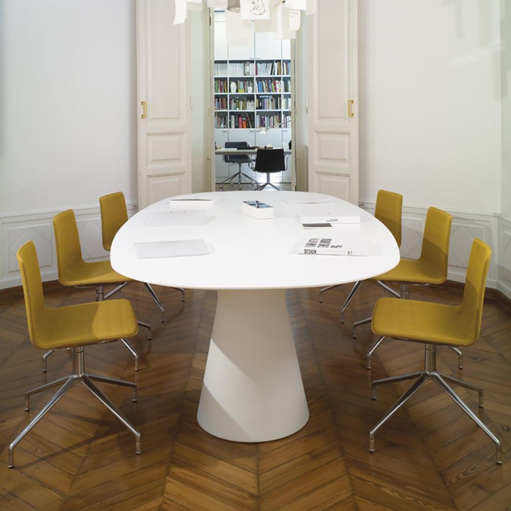 Reverse: la mesa elíptica de Andreu World
