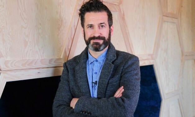 «Todos hemos tenido experiencias positivas con la naturaleza» Oliver Heath, arquitecto experto en diseño biofílico