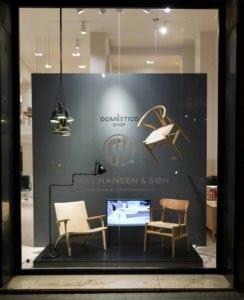 Carl Hansen & Son en DomésticoShop