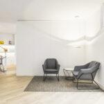 Oficinas BR en Palafrugell, Girona, de Susanna Cots