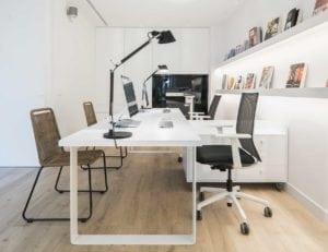 Susanna Cots oficinas