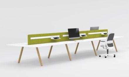 Delta & T-Panel de Bene: funcionalidad versátil