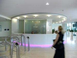 Philips Lighting ayuda a innogy