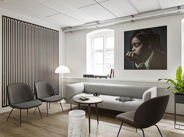 Universal Music Copenhaguen Sara Martinsen