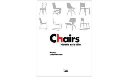Chairs. Historia de la silla