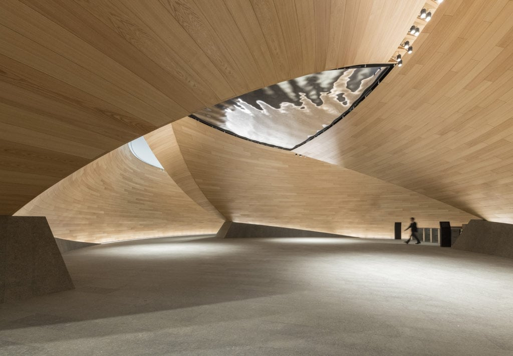 Foster + Partners Bloomberg