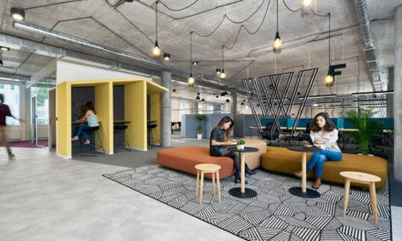 Do-We proyecta el coworking Workingshare en Fribourg