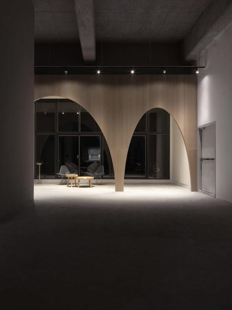 h&m taiwan JC Architecture
