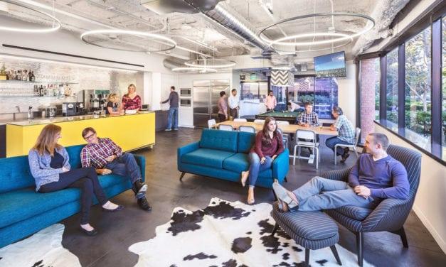 BCCI rediseña su espacio de trabajo en San Francisco