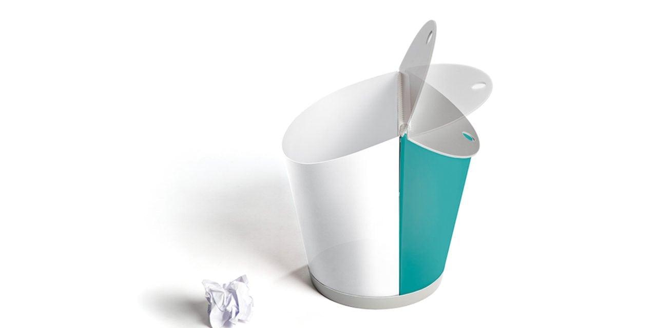 Papelera Ginebra de Made Design