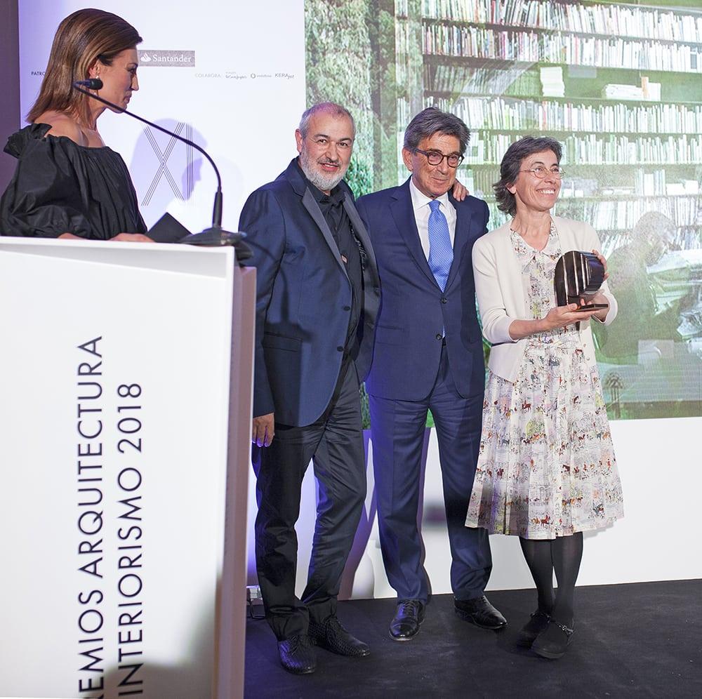 Premio Arquitectura Porcelanosa