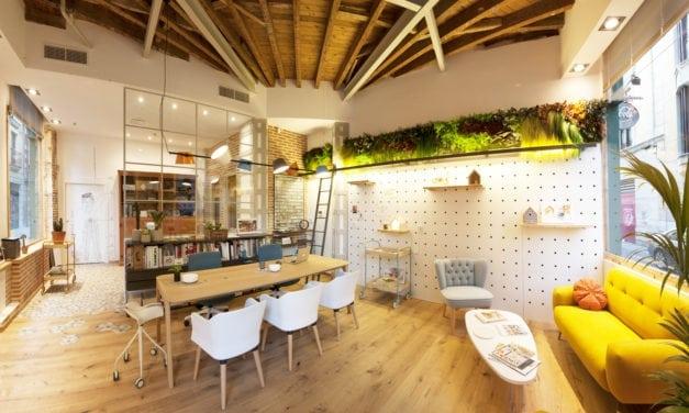 Andrea Muñoz: diseño en el Camino de Santiago