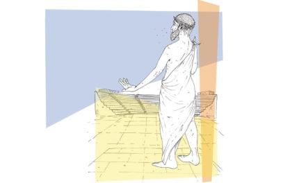 Higini Arau: «El objetivo de la acústica era conversar con Dios»