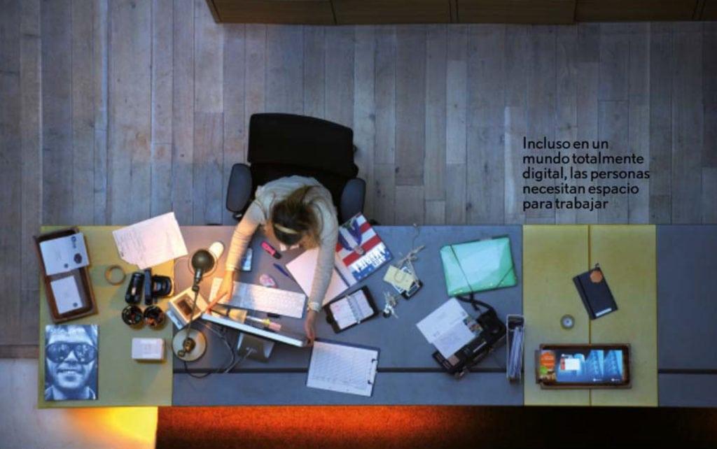 como planificar oficinas gustavo gili