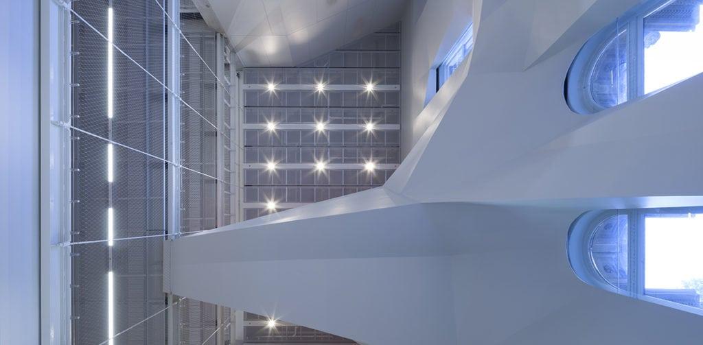 Rafael Gallego, Light Design
