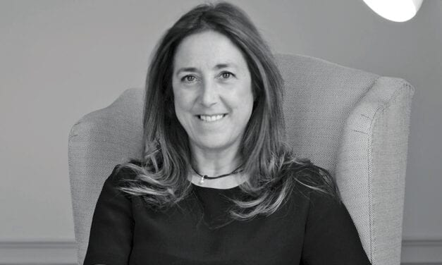 """""""Queremos plasmar el alma de una empresa"""", Patricia Von Arend"""