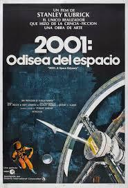 2001, odisea del espacio