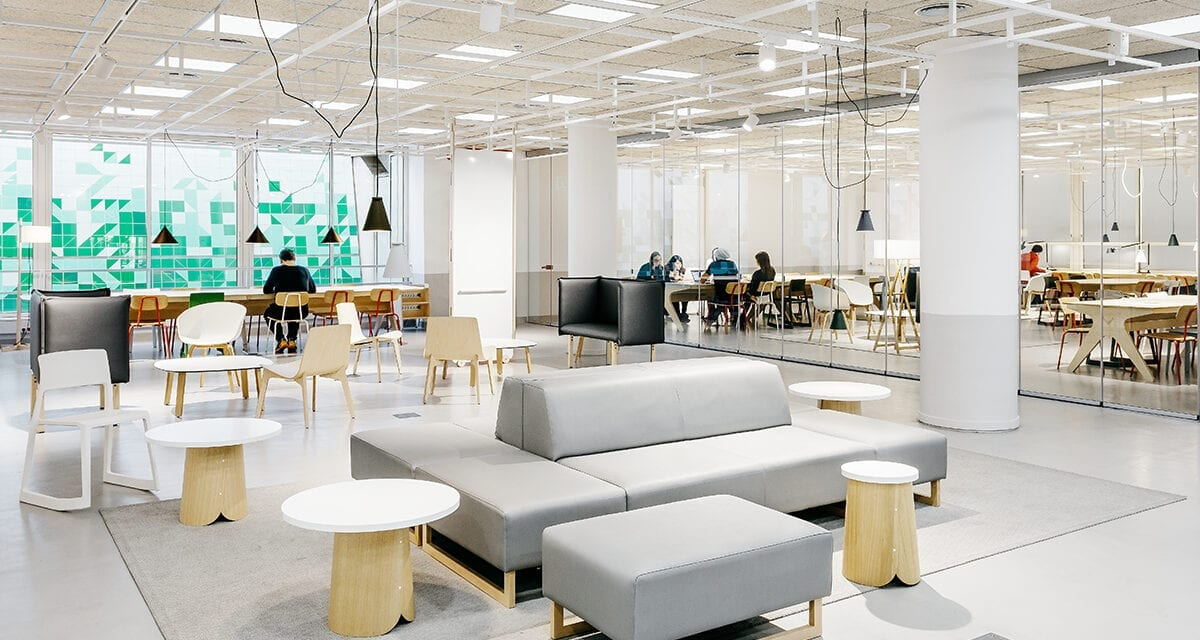 UPF Barcelona, Deardesign: conectar y aprender