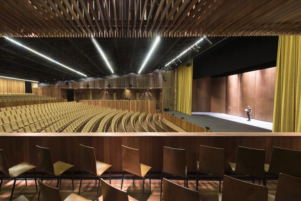 Living Places, Premio Simon de Arquitectura