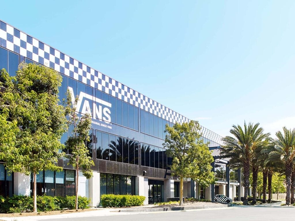 Vans California, Rapt Studio