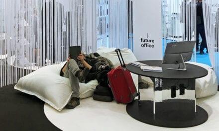 Paperworld 2019, el trabajo precisa de espacios más flexibles
