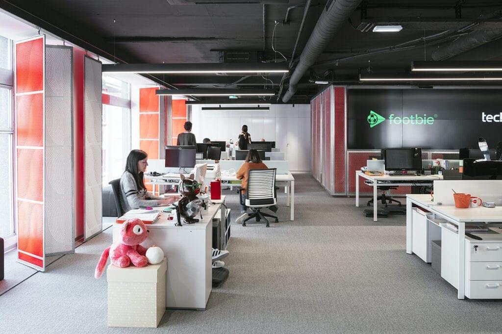 Techpump solutions Estudio Bher