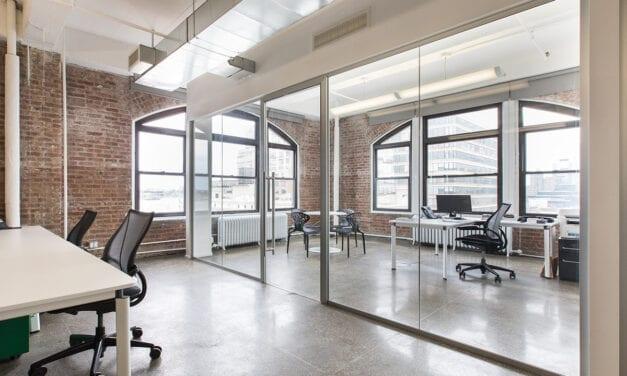 Tecno: rediseñando la oficina del futuro