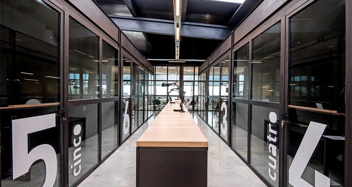 Oficinas Rentmultimedia Badalona, Estudio Transversal