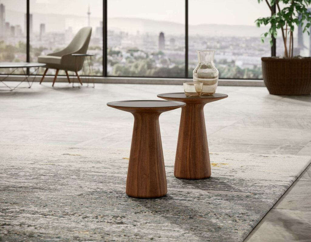 Walter Knoll Foster table