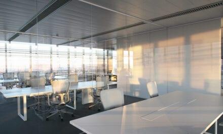 Sede de ANV Seguros Barcelona, proyecto de Ylab
