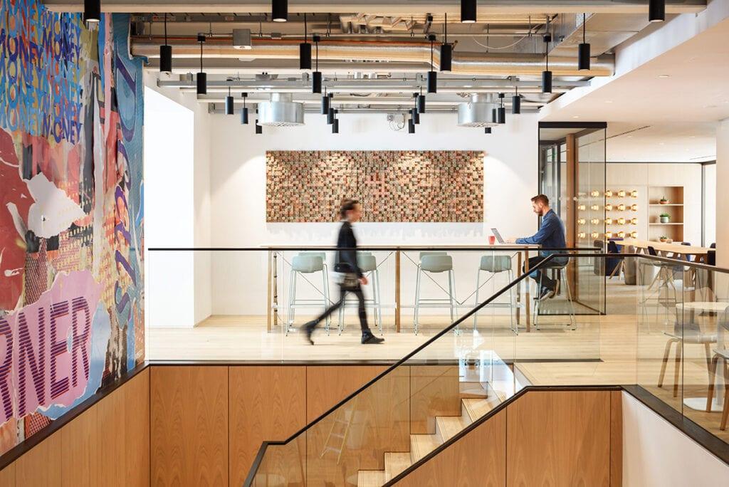 BDG Architecture + Design, MoneySupermarket