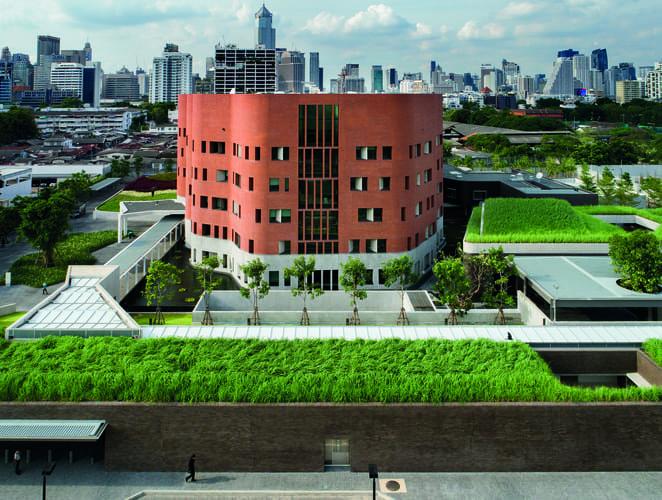 Australian Embassy Bangkok BVN