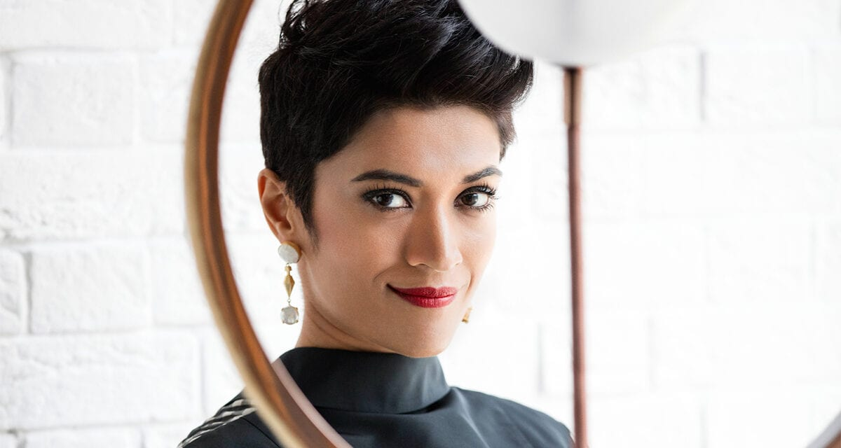 """""""Nutrimos nuestro lado salvaje"""" Pallavi Dean, directora de Roar"""