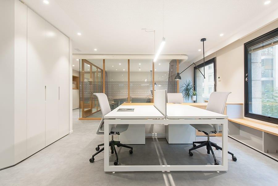 Grupo SADE Kanpo Arquitectos