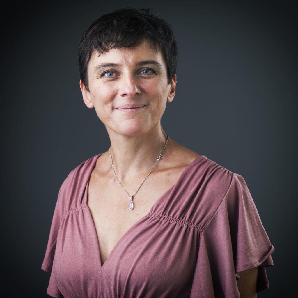 Elisabeth-Oberzaucher