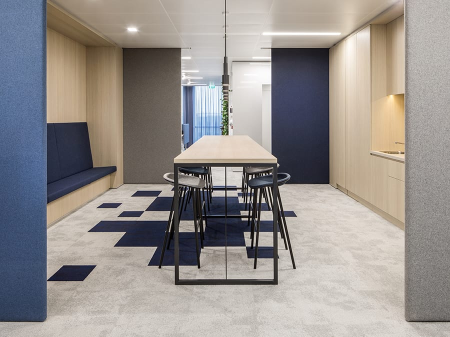 Office 07 by i29 interior architects