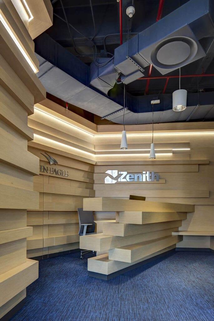 Zenith Twin Eagle Rima Arquitectura