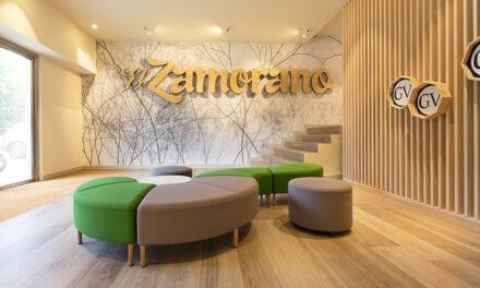 Reforma integral de El Zamorano, por Imma Carner