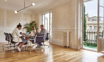 Dcollab Hortaleza Madrid, coworking para trabajar  feliz