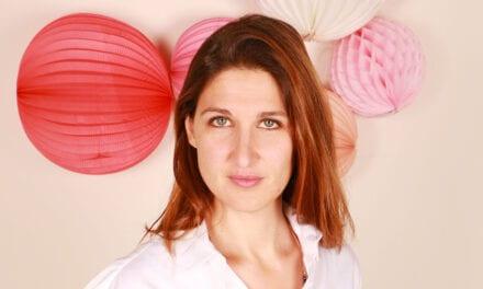 Los retos del coworking según Audrey Barbier-Litvak, CEO WeWork Europa Sur