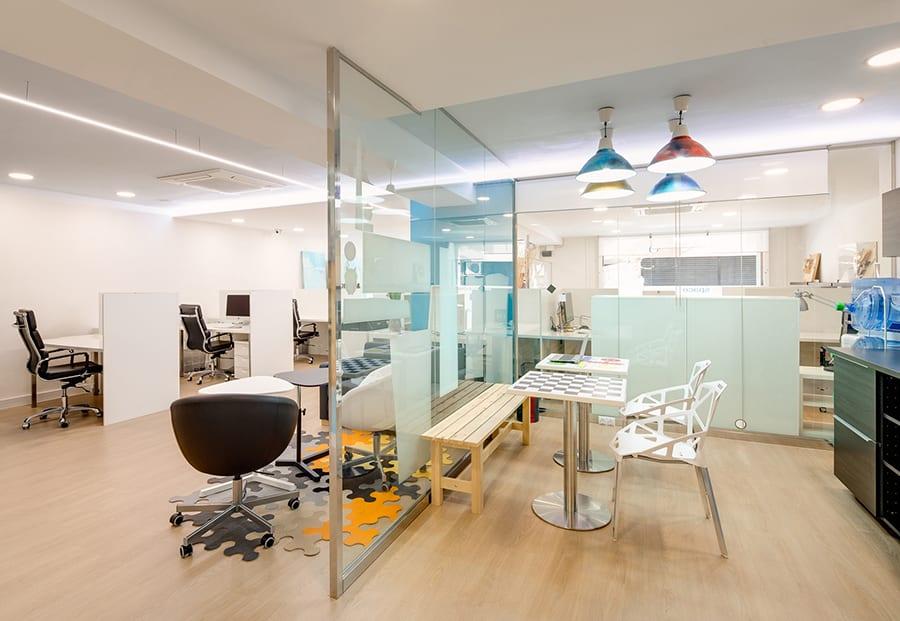 Cwork Barcelona: potenciar la calidad del trabajo