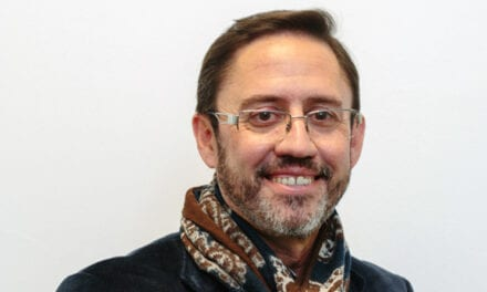 Los retos del coworking (2): Juanjo Martínez, CEO de Networkia