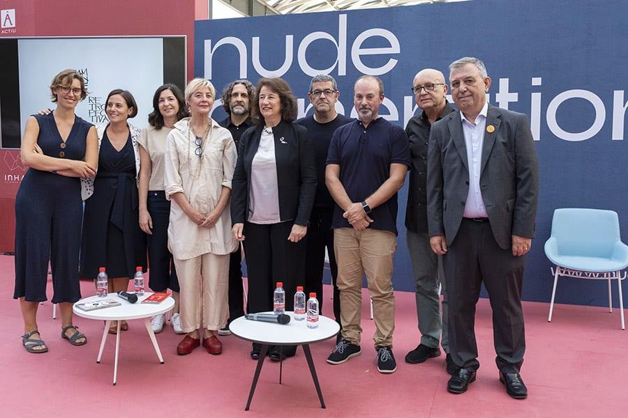 Habitat Valencia 2019
