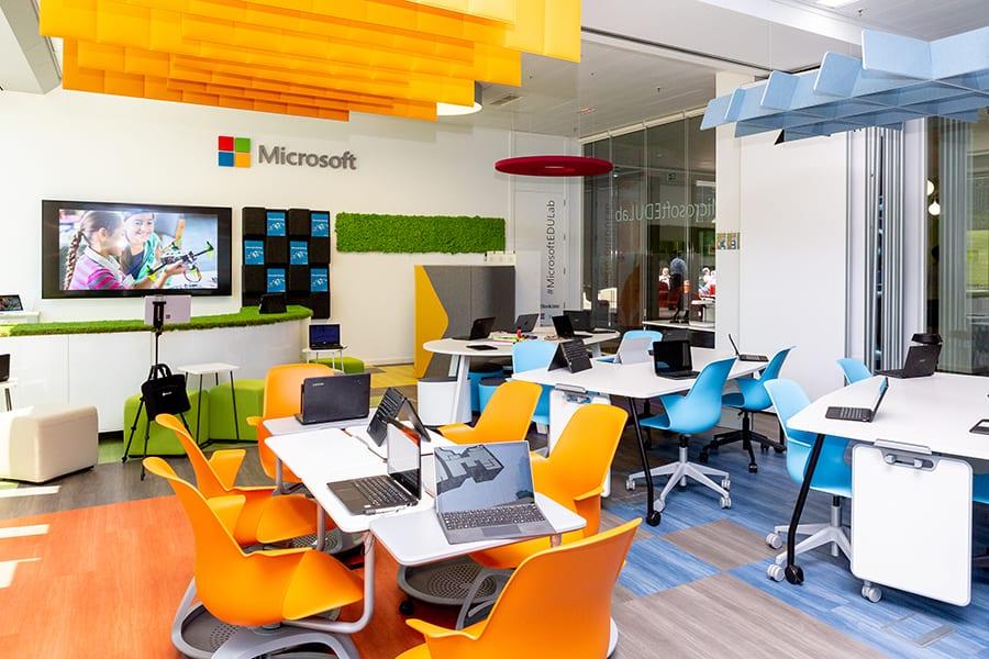 MicrosoftEduLab 3g Office