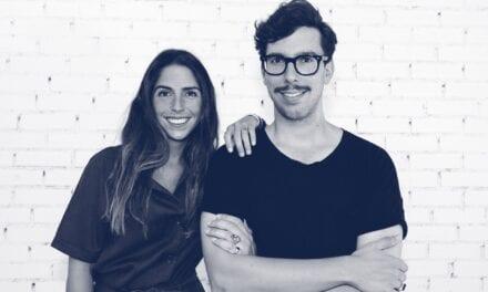 """""""Nos gusta asumir riesgos"""", Ana Arana y Enrique Ventosa, Plutarco y Ex-per-im-en-to"""