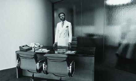 Postales de Los Angeles, años 70, Susan Ressler