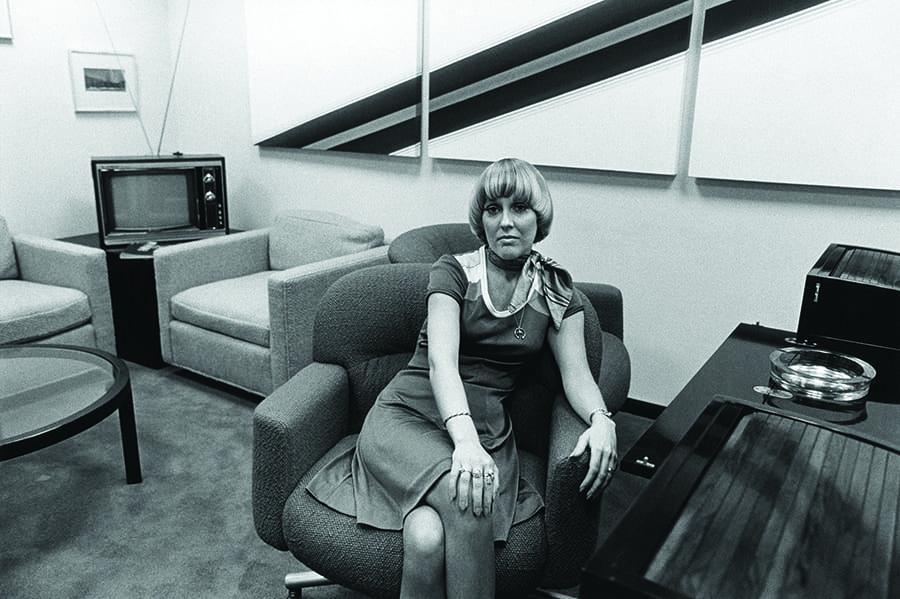 Susann Ressler Executive Order